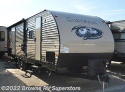 New 2017  Cherokee  264CK by Cherokee from Brown's RV Superstore in Mcbee, SC