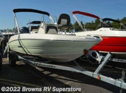New 2017  Miscellaneous  Stingray 206CC  by Miscellaneous from Brown's RV Superstore in Mcbee, SC