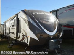 Used 2014  Miscellaneous  Bullet RV 32BHPR  by Miscellaneous from Brown's RV Superstore in Mcbee, SC