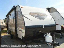 New 2017  Starcraft Autumn Ridge Mini 18QB by Starcraft from Brown's RV Superstore in Mcbee, SC
