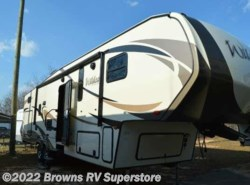 New 2017  Forest River Wildcat 32BHX by Forest River from Brown's RV Superstore in Mcbee, SC