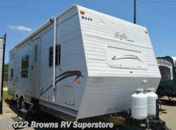Used 2002  Miscellaneous  Eagle RV 274BHS  by Miscellaneous from Brown's RV Superstore in Mcbee, SC