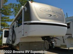Used 2007  K-Z Escalade 37REB by K-Z from Brown's RV Superstore in Mcbee, SC