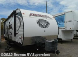Used 2014  Miscellaneous  Vengeance RV 29V  by Miscellaneous from Brown's RV Superstore in Mcbee, SC