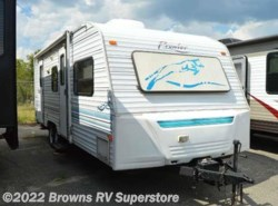 Used 1997  Fleetwood  23LS by Fleetwood from Brown's RV Superstore in Mcbee, SC