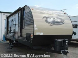 New 2018  Cherokee  274DBH by Cherokee from Brown's RV Superstore in Mcbee, SC