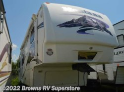 Used 2007  Miscellaneous  Montana 3500RL  by Miscellaneous from Brown's RV Superstore in Mcbee, SC