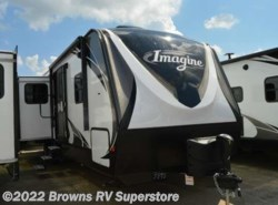New 2018  Grand Design Imagine 2950RL by Grand Design from Brown's RV Superstore in Mcbee, SC
