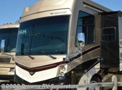 New 2018  Fleetwood Discovery LXE 39F by Fleetwood from Brown's RV Superstore in Mcbee, SC