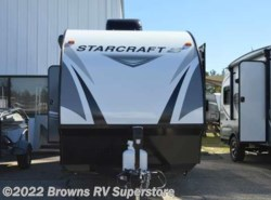New 2018  Starcraft Comet Mini 17UDS by Starcraft from Brown's RV Superstore in Mcbee, SC