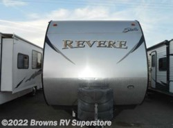Used 2015  Coachmen Revere 27KS by Coachmen from Brown's RV Superstore in Mcbee, SC