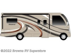 Used 2016  Thor Motor Coach Vegas 25.3 by Thor Motor Coach from Brown's RV Superstore in Mcbee, SC