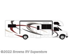 Used 2017  Miscellaneous  Chateau 26B  by Miscellaneous from Brown's RV Superstore in Mcbee, SC