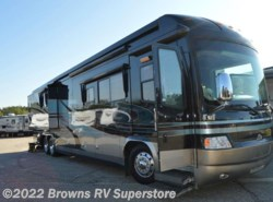 Used 2008  Beaver Marquis Amethyst 45FT by Beaver from Browns RV Superstore in Mcbee, SC