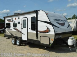 New 2018  Starcraft Autumn Ridge 21FB by Starcraft from Browns RV Superstore in Mcbee, SC