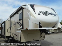 New 2017  Grand Design Reflection 307MKS by Grand Design from Browns RV Superstore in Mcbee, SC