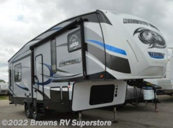 New 2018  Forest River Arctic Wolf 285DRL4 by Forest River from Browns RV Superstore in Mcbee, SC