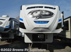 New 2018  Forest River Arctic Wolf 305ML by Forest River from Browns RV Superstore in Mcbee, SC