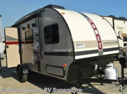 New 2017  Starcraft Comet Mini 17RB by Starcraft from Browns RV Superstore in Mcbee, SC