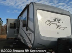Used 2017  Highland Ridge Open Range Roamer RT328BHS by Highland Ridge from Browns RV Superstore in Mcbee, SC