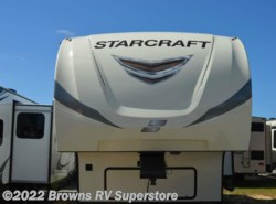 New 2017  Starcraft Solstice Super Lite 29BHS by Starcraft from Browns RV Superstore in Mcbee, SC