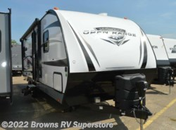 New 2018  Open Range Ultra Lite UT2410RL by Open Range from Browns RV Superstore in Mcbee, SC