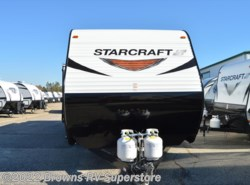 New 2018  Starcraft Autumn Ridge Outfitter 27RLI by Starcraft from Browns RV Superstore in Mcbee, SC