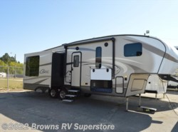 Used 2017  Keystone Cougar XLite 28SGS by Keystone from Browns RV Superstore in Mcbee, SC