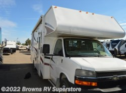 Used 2007  Conquest  6316 by Conquest from Browns RV Superstore in Mcbee, SC