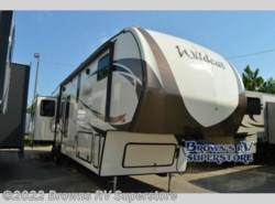 New 2018  Forest River Wildcat 383MB by Forest River from Browns RV Superstore in Mcbee, SC