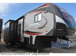 Used 2013  Forest River Cherokee Vengeance 316A Super Sport by Forest River from Browns RV Superstore in Mcbee, SC