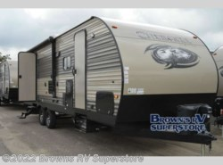 New 2018  Forest River Cherokee 264CK by Forest River from Browns RV Superstore in Mcbee, SC