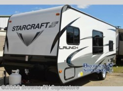 New 2018  Starcraft Launch Outfitter 7 17BH by Starcraft from Browns RV Superstore in Mcbee, SC