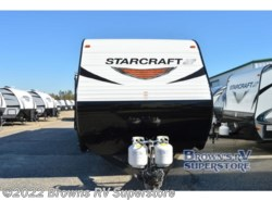 New 2018 Starcraft Autumn Ridge Outfitter 27RLI available in Mcbee, South Carolina