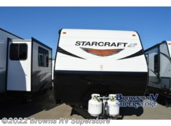 New 2018  Starcraft Autumn Ridge Outfitter 27RKS by Starcraft from Browns RV Superstore in Mcbee, SC