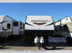 New 2018  Starcraft Autumn Ridge Outfitter 27BHS by Starcraft from Browns RV Superstore in Mcbee, SC