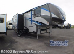 New 2019  Forest River Vengeance 388V16 by Forest River from Browns RV Superstore in Mcbee, SC