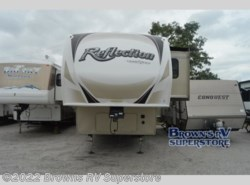 Used 2016  Grand Design Reflection 367BHS