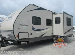 Used 2016  Coachmen Freedom Express 248RBS by Coachmen from Campbell RV in Sarasota, FL