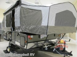 New 2017  Forest River Flagstaff SE 206STSE by Forest River from Campbell RV in Sarasota, FL