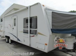 Used 2006  Jayco Jay Feather EXP 26L by Jayco from Campbell RV in Sarasota, FL