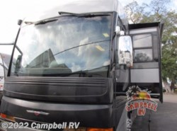 Used 2006  Fleetwood  American Tradition 42R by Fleetwood from Campbell RV in Sarasota, FL