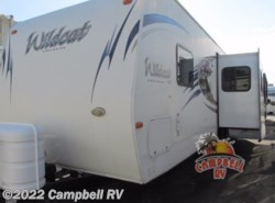 Used 2011 Forest River Wildcat eXtraLite 27RLS available in Sarasota, Florida