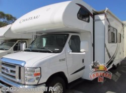Used 2014  Thor Motor Coach Chateau 28Z by Thor Motor Coach from Campbell RV in Sarasota, FL
