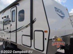 New 2018  Forest River Flagstaff Micro Lite 21DS by Forest River from Campbell RV in Sarasota, FL
