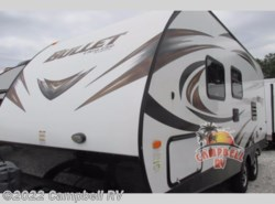 Used 2015  Keystone Bullet 204RBS by Keystone from Campbell RV in Sarasota, FL