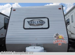 Used 2016  Viking  Ultra-Lite 17FB by Viking from Campbell RV in Sarasota, FL