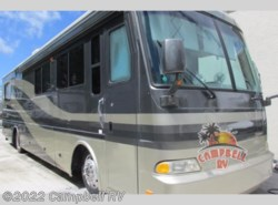 Used 2000  Monaco RV  Patriot Ticonderoga 37 by Monaco RV from Campbell RV in Sarasota, FL