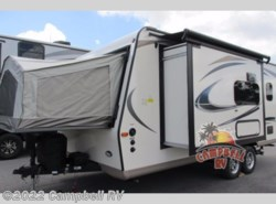 New 2018  Forest River Flagstaff Shamrock 21DK by Forest River from Campbell RV in Sarasota, FL