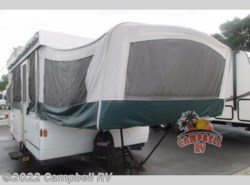 Used 2000  Coleman  Destiny FAIRVIEW by Coleman from Campbell RV in Sarasota, FL